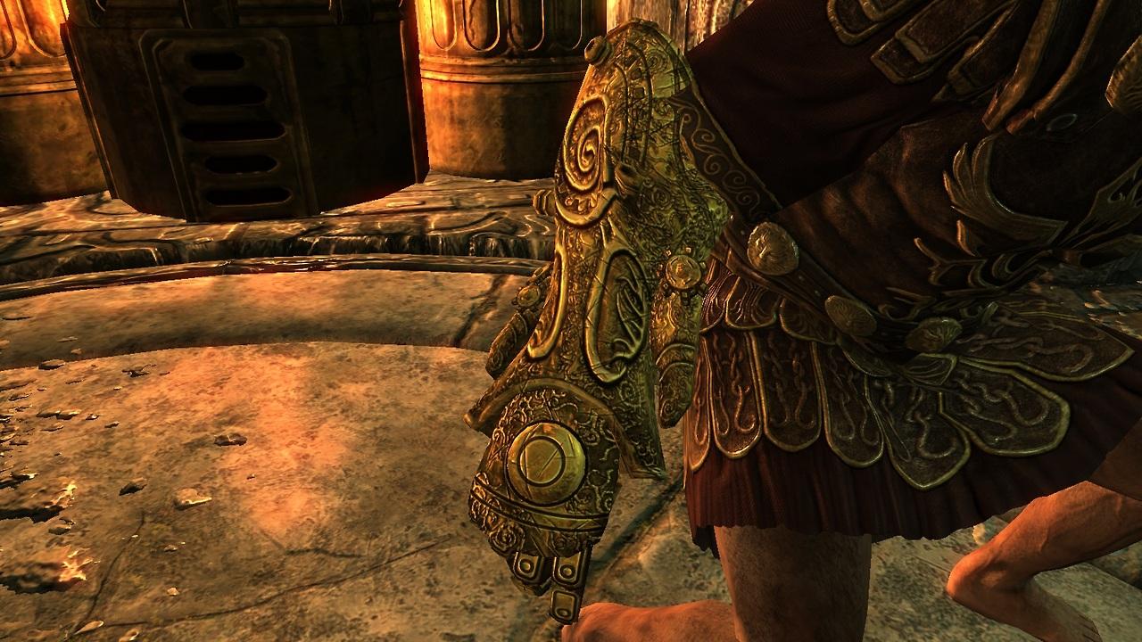 Tamriel Vault Event Build Nerevar Reborn