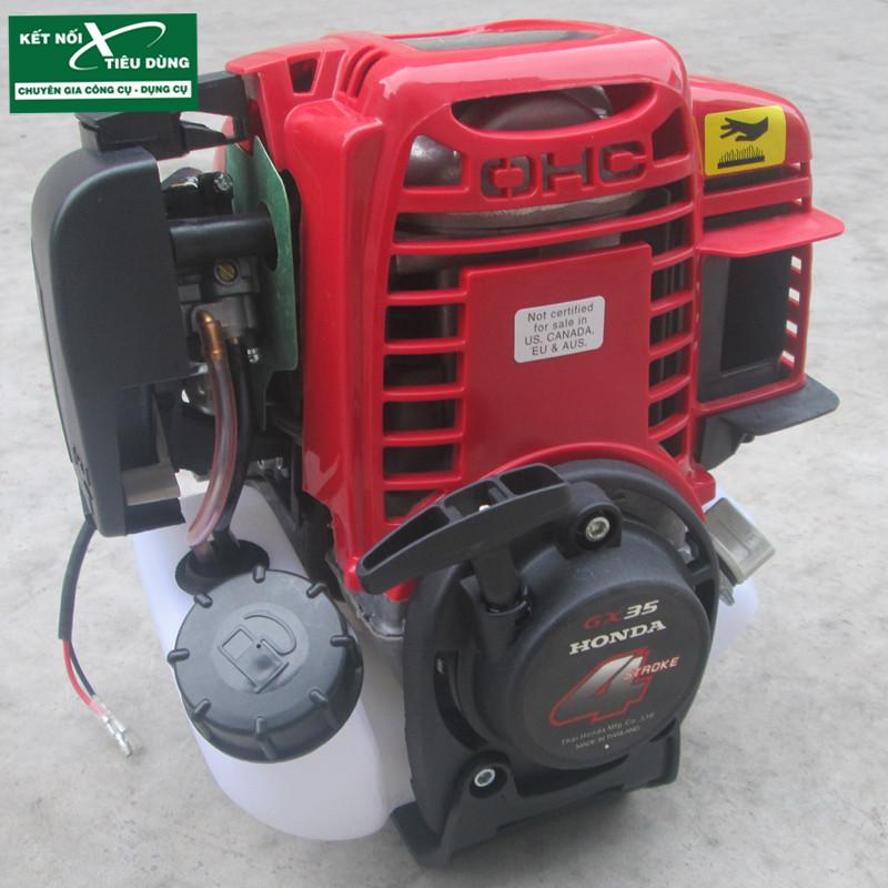Mẹo sử dụng máy cắt cỏ Honda dễ dàng và bền lâu