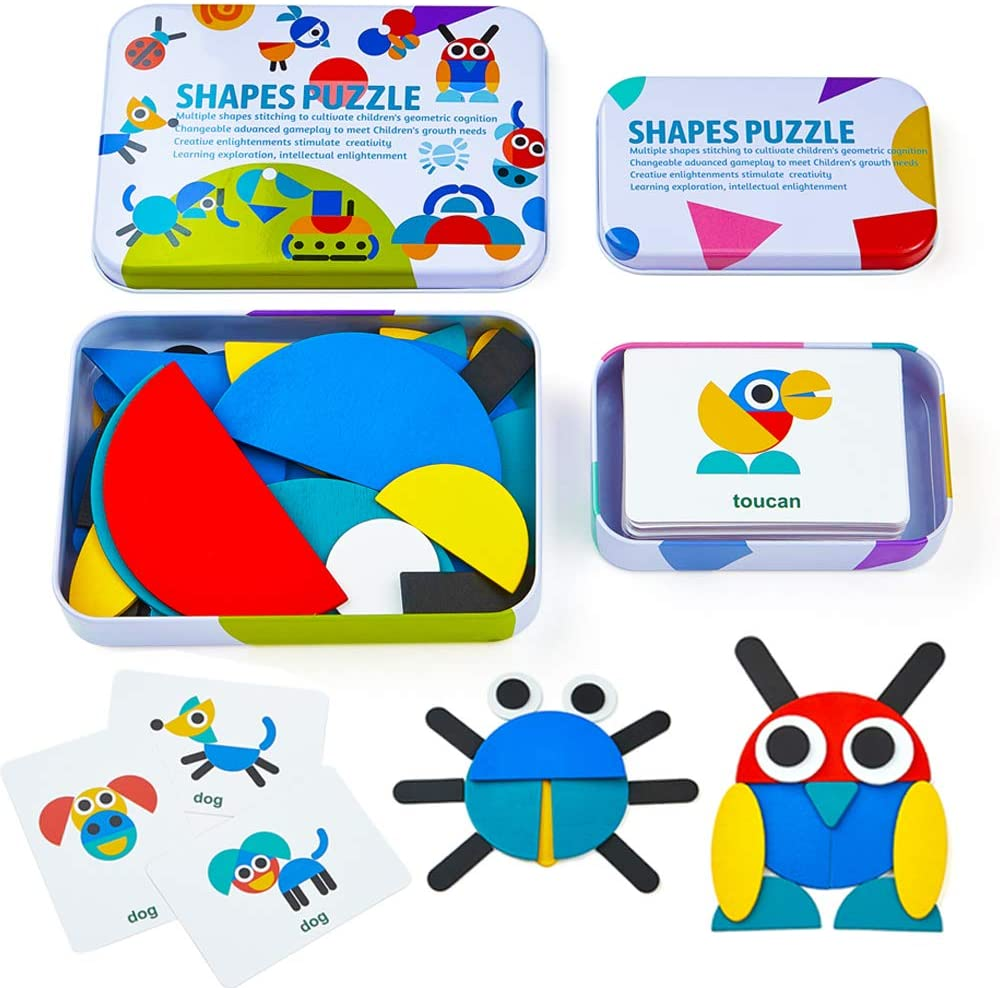 shapes puzzle for toddlers at affordable price