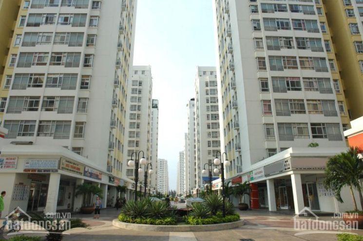 Khu căn hộ cao cấp tại Sky Garden
