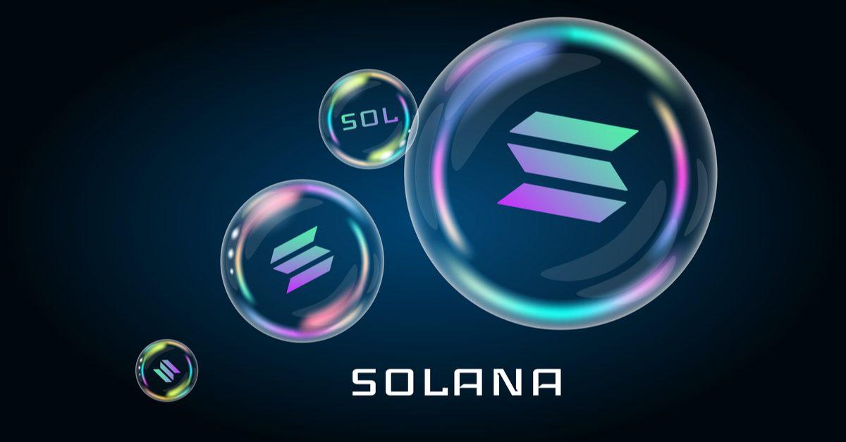 Blog Solana SOL Token