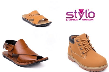 Stylo Shoes products