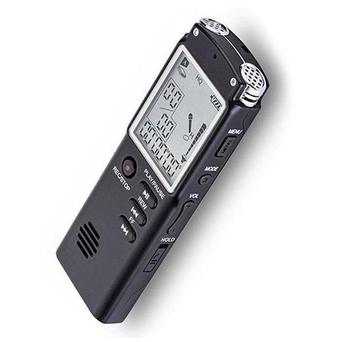 Generic Voice Recorder Pen USB Built-in Microphone