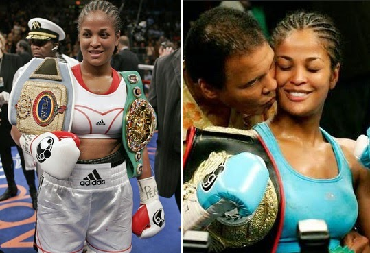 Greatest Female Boxers Amp Mma Fighters Of All Times
