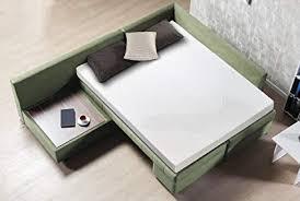 Zinus Memory Foam 5 Inch Sleeper Sofa Mattress