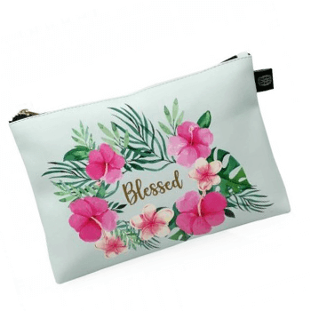 Small makeup bag