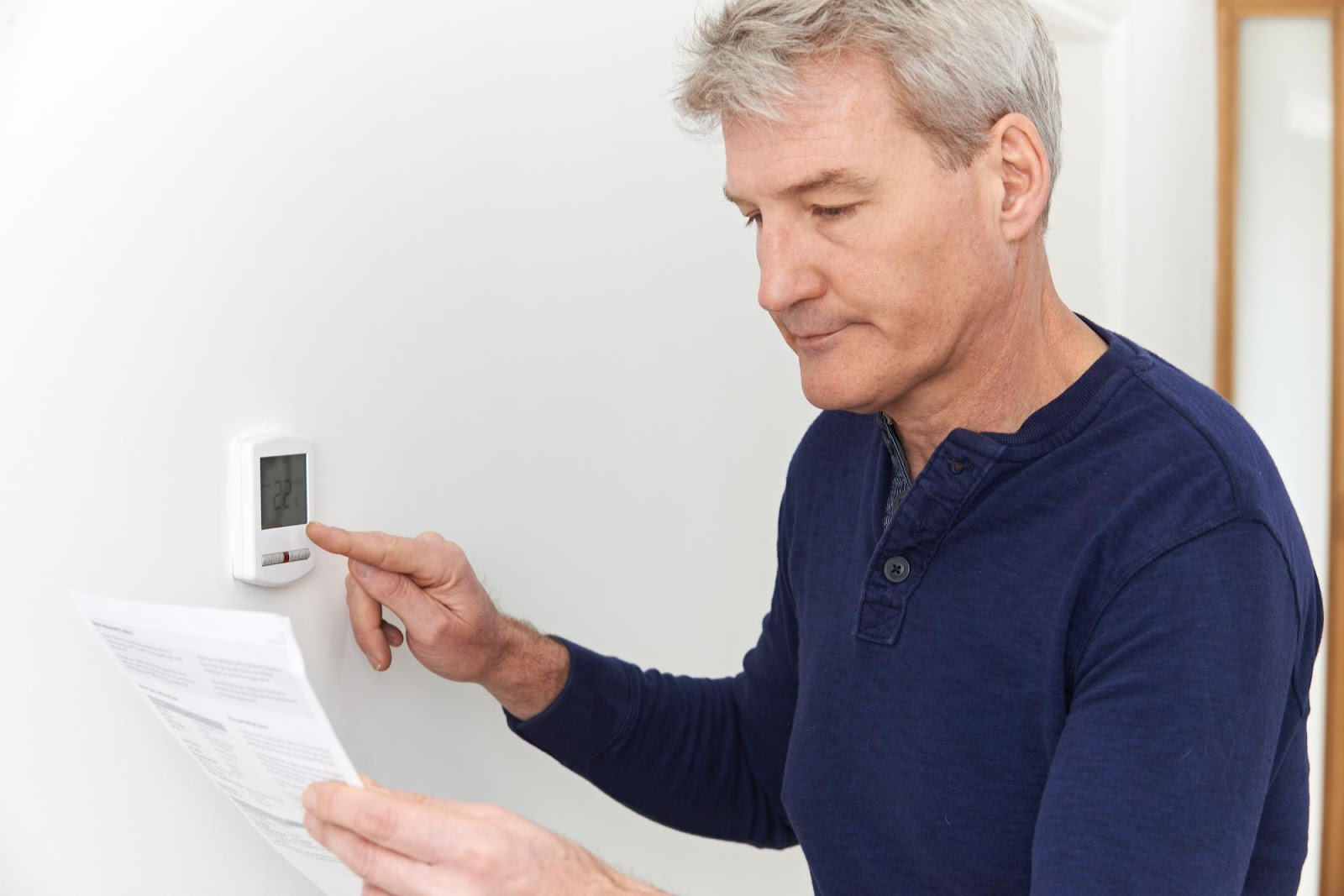 How to Effectively Lower Your Average Heating Bill