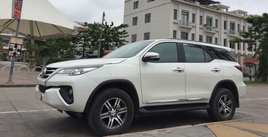 Chọn phương án thuê xe 7 chỗ đi Thanh Bình, bạn nhận được rất nhiều lợi ích