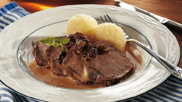 National Dish of Germany