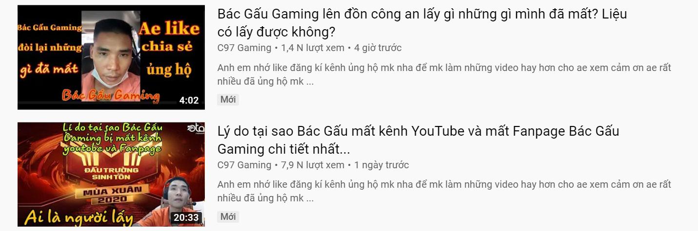 vi-sao-bac-gau-gaming-mat-kenh-youtube-fanpage