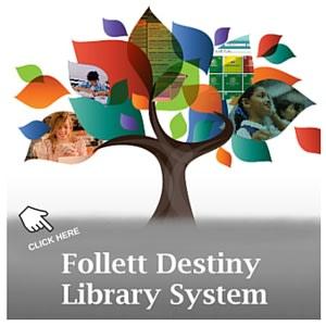 Follett Destiny Library System