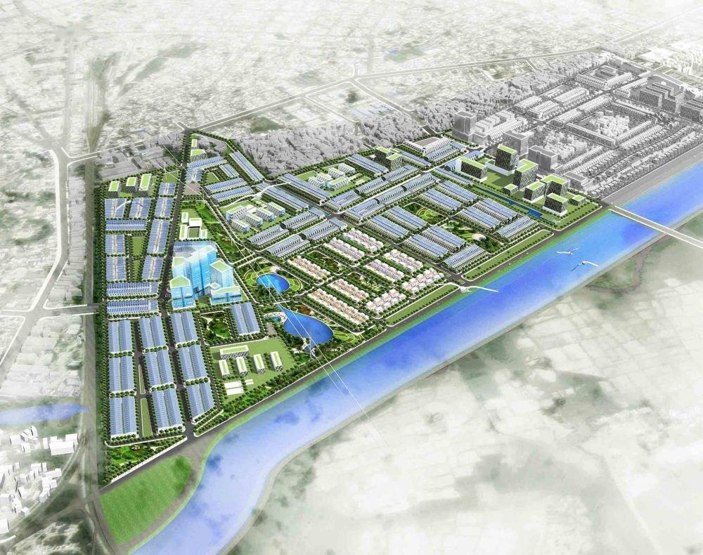Khu đô thị Phú Ân Nam và những tiềm năng nổi bật