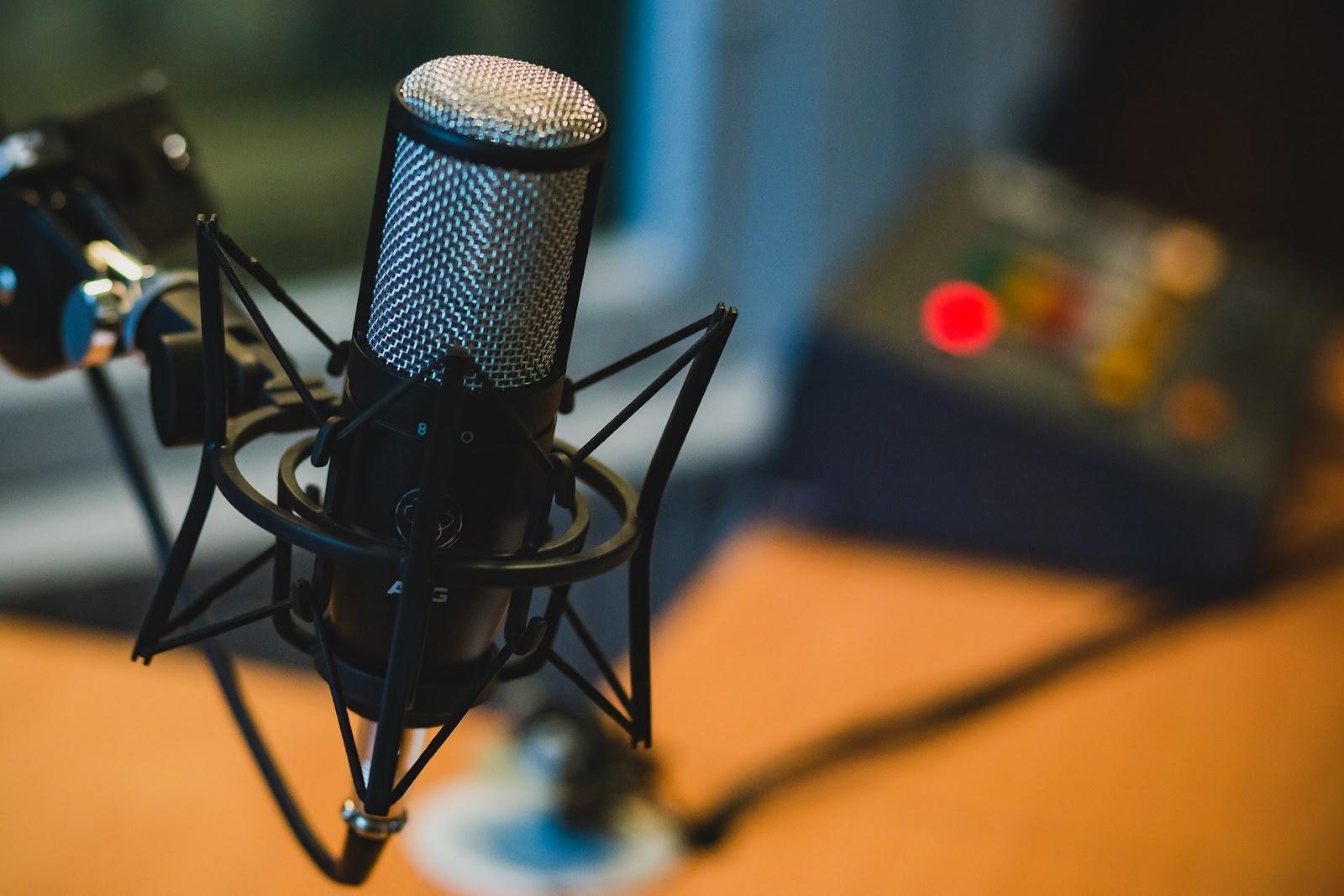 網路賺錢方法#4:Podcast