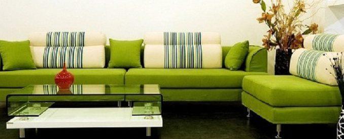 Dịch vụ giặt sofa tại nhà của Alo Vệ Sinh