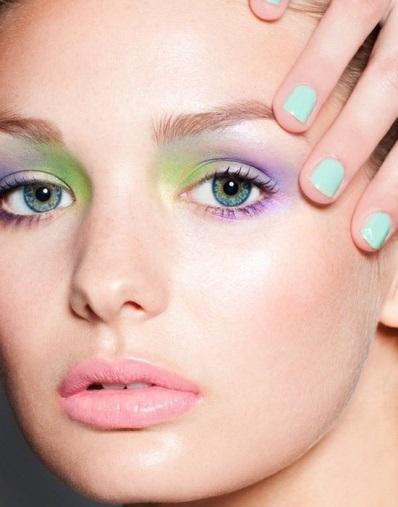 Pastel-Spring-Makeup-Inspiration-42.jpg (550×701)