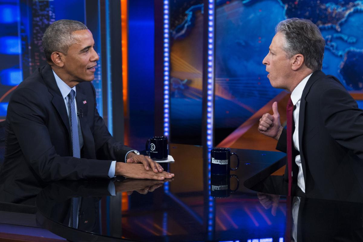 Why we fact-checked Jon Stewart and The Daily Show, and 11 reasons ...