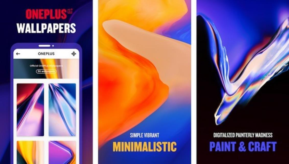 Check Out Some of the Best Apps to Download Wallpapers