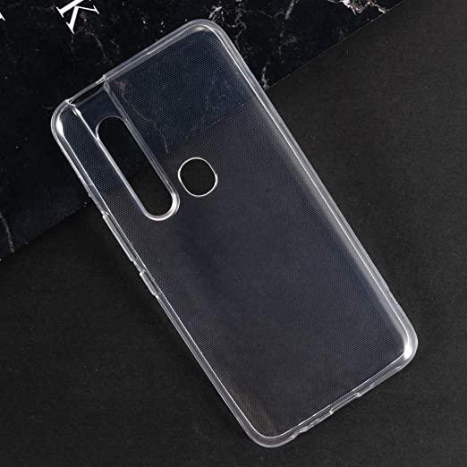 TECNO Spark 7p tpu case