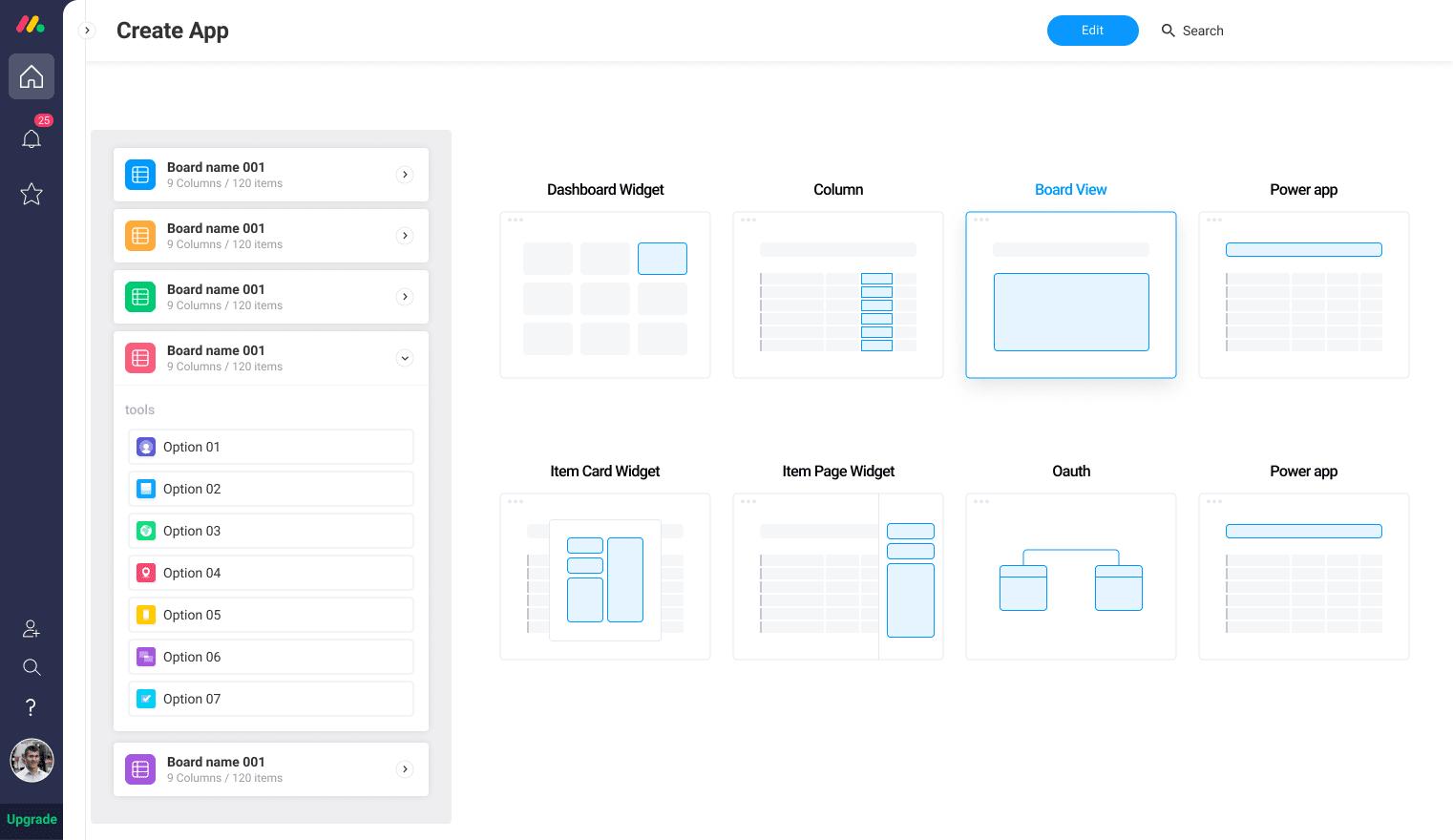 monday.com ist nun ein Work OS
