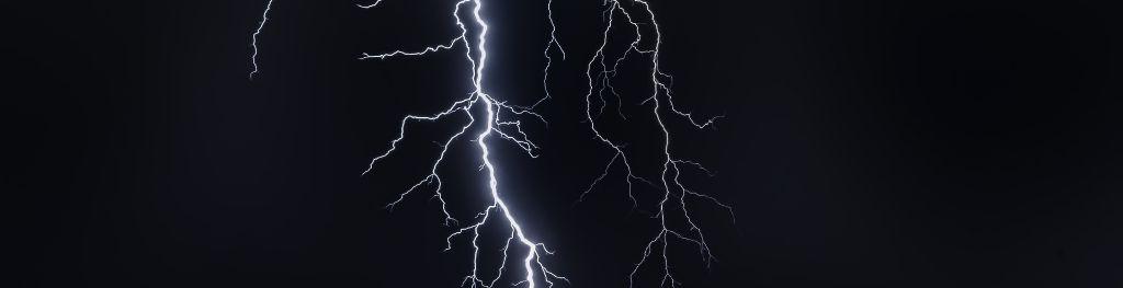 Thunder - Met Office
