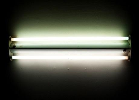 Image result for fluorescent light