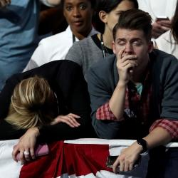 Image result for how did world react to trump president