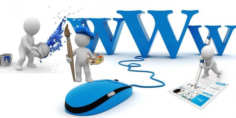Tại sao cần thiết kế website doanh nghiệp?