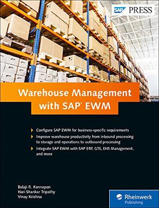 B152 Book] PDF Download SAP EWM (SAP Extended Warehouse Management