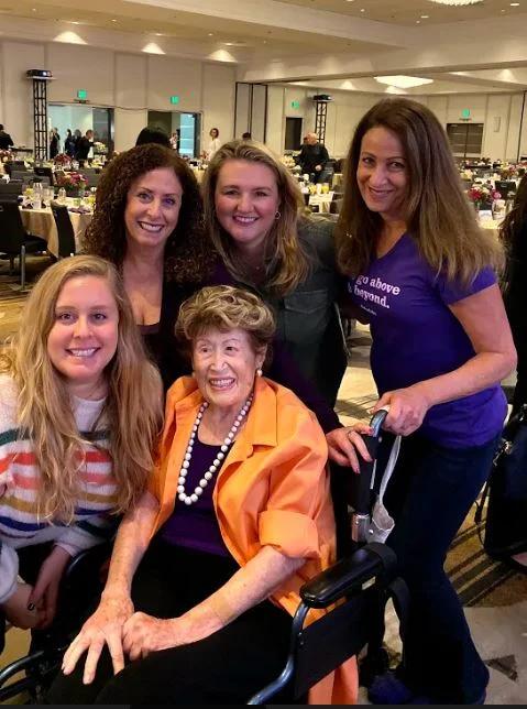 The Frieda's Women in 2019