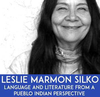 Leslie Marmon Silko Language and Literature from a Pueblo Indian Perspective