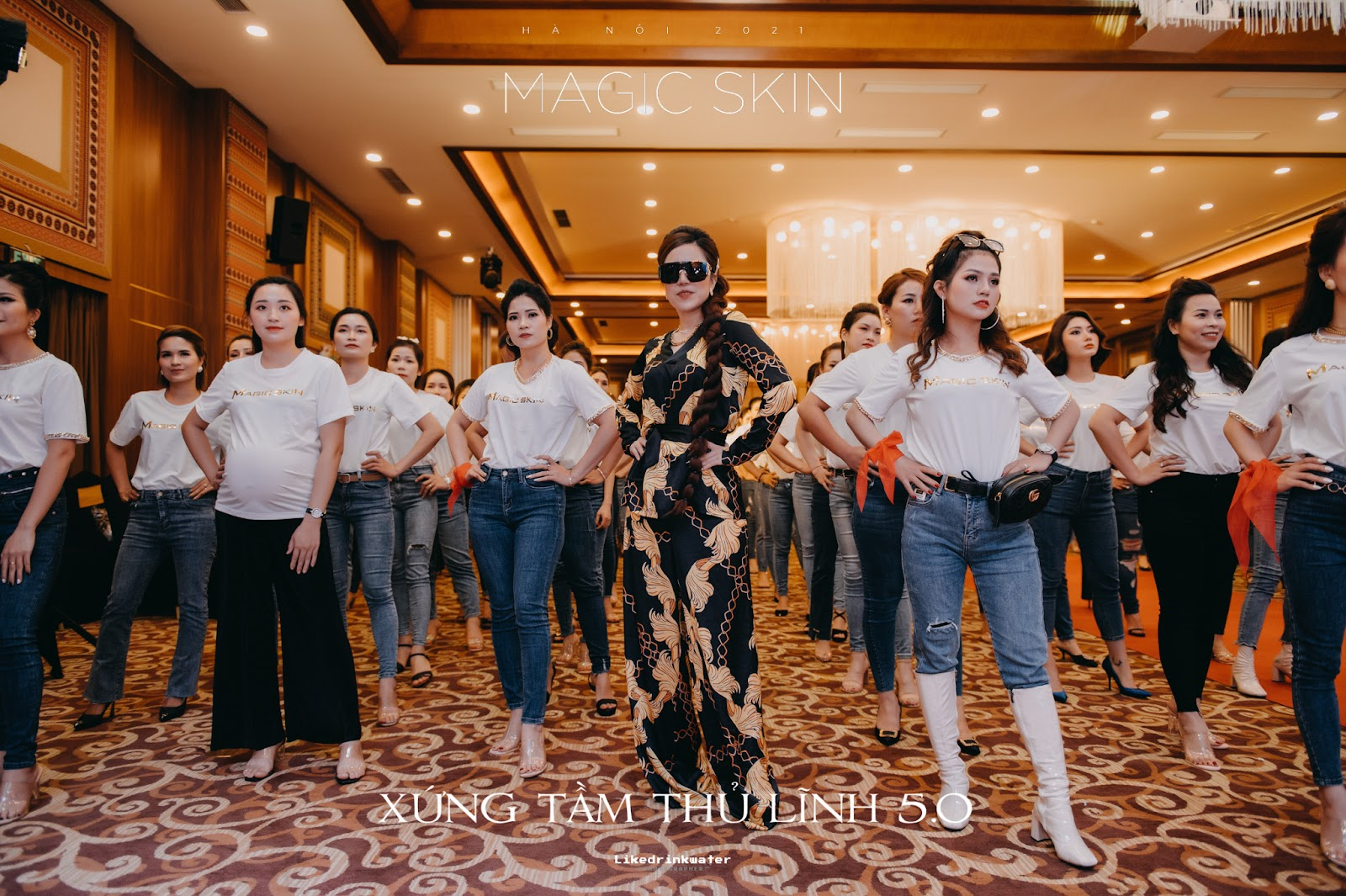 Trở thành thủ lĩnh xứng tầm cùng nữ diễn giả trẻ tuổi Đào Minh Châu trong khóa đào tạo đẳng cấp Xứng tầm thủ lĩnh 5.0 - Ảnh 5