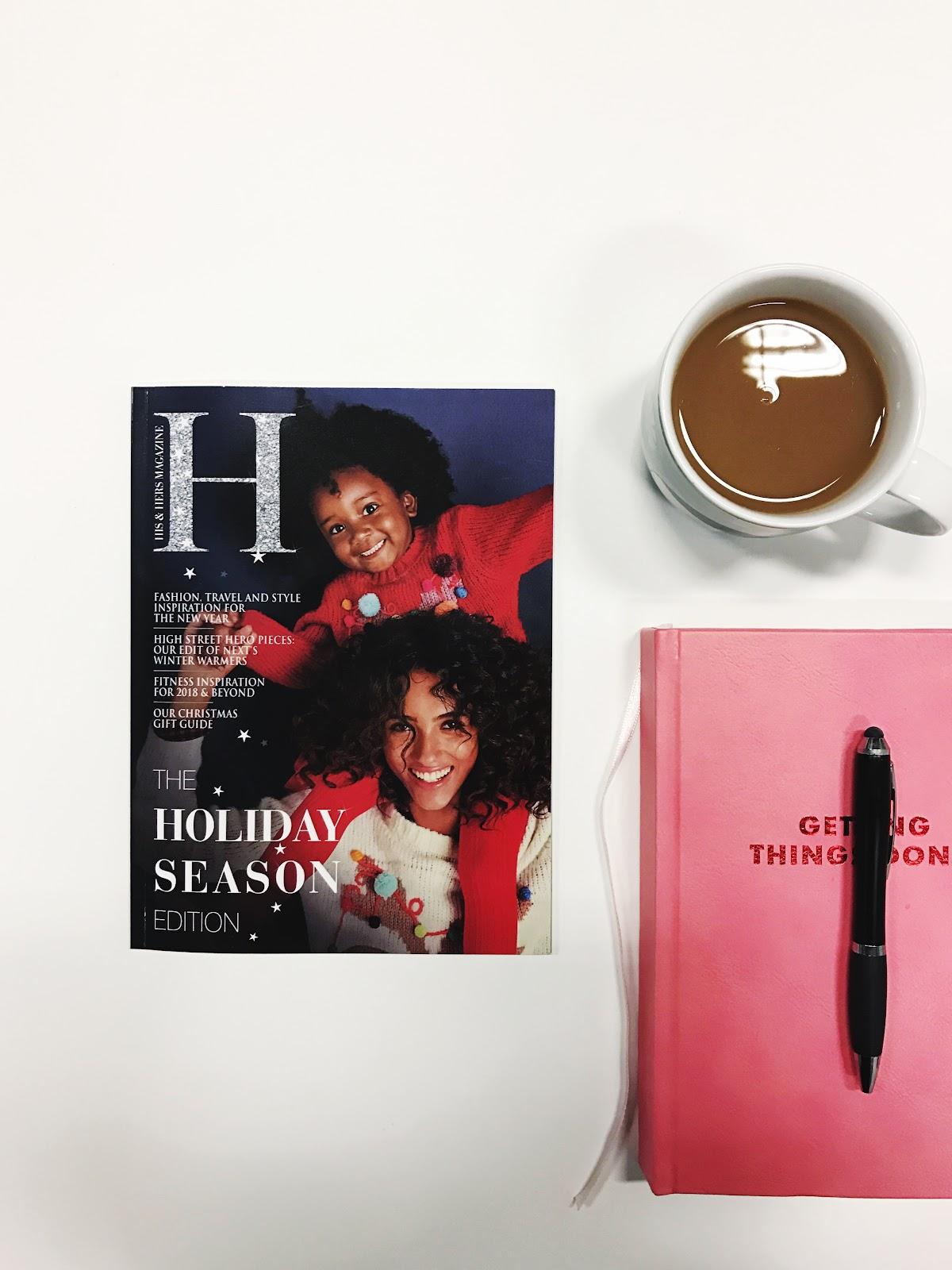 His & Hers Magazine