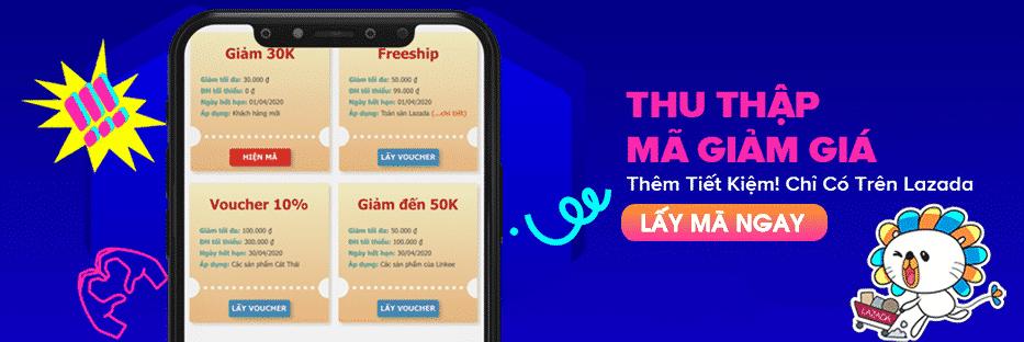 Tại app điện thoại bạn sẽ nhận được nhiều mã giảm giá hấp dẫn khi mua hàng