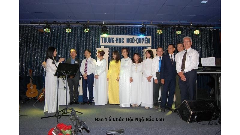 Ban To Chua HN BCLI
