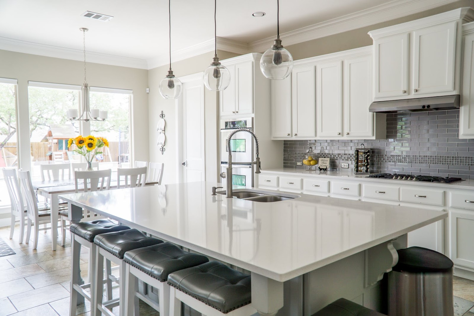 Why White Kitchen is Here to Stay – Home Improvement Choices | Style