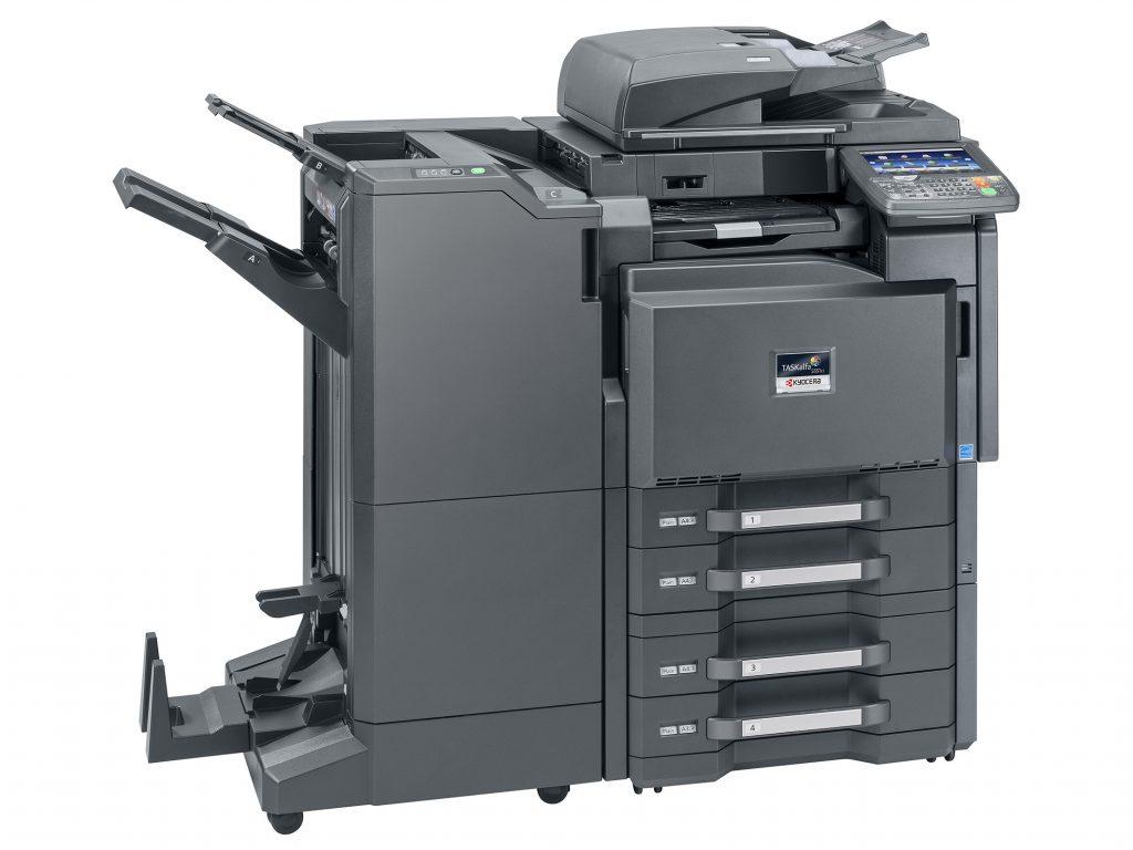 Giá máy photocopy trên thị trường rất đa dạng