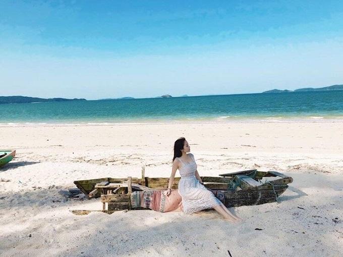 Tại sao bạn nên du lịch cô tô quảng ninh