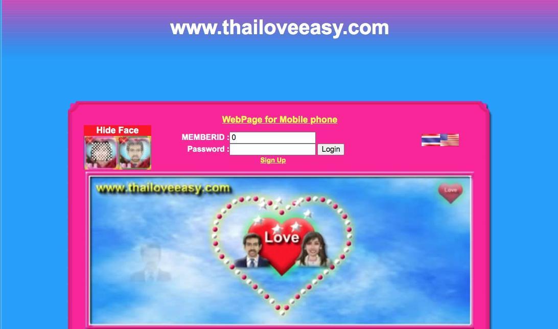 7. Thailandoveeasy