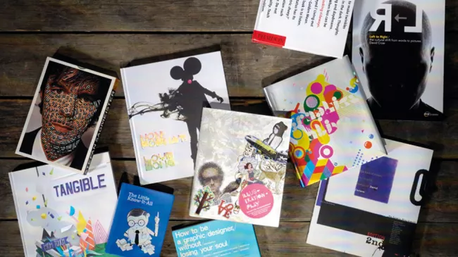 14 Best Design Books for Design Students in 2020, Print Peppermint
