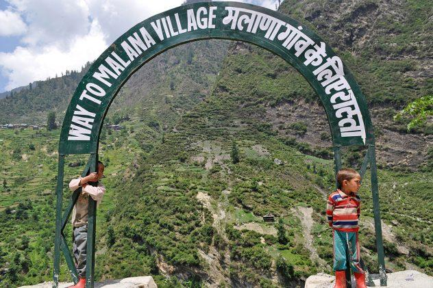 Malana Village - Things to Do in Kasol