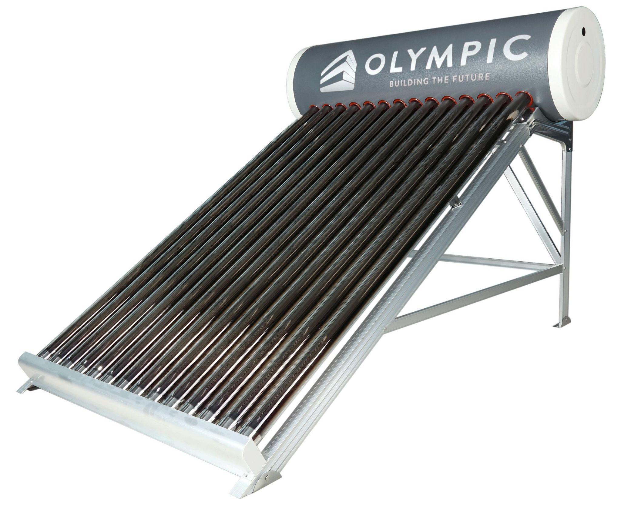 Chế độ bảo hành vô cùng tốt đến từ Olympic