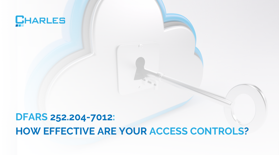 DFARS 252.204-7012: How effective are your access controls?