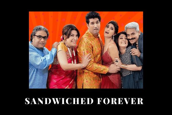 Best Comedy web series