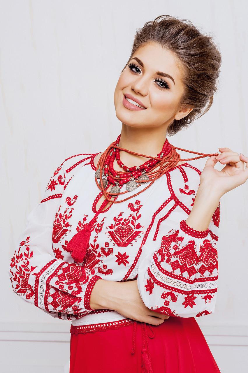 Купити жіночу вишиванку та не переплатити – поради ukrglamour.com.ua -  Лента новостей Кропивницкого 908fe5fa7aa12