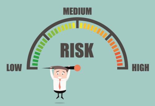 Как правильно рисковать
