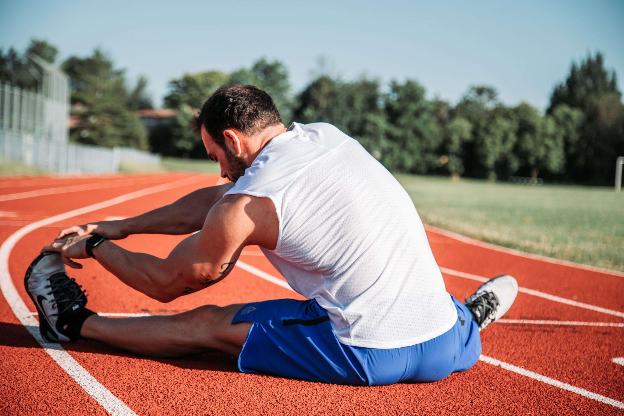 Как фитнес-клубу попасть в перечень физкультурно-спортивных организаций