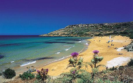 Retiring on the Mediterranean Sea 2