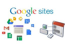 Google sites - TechBliss