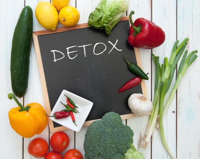 tips Detox thải độc cho tóc tại nhà