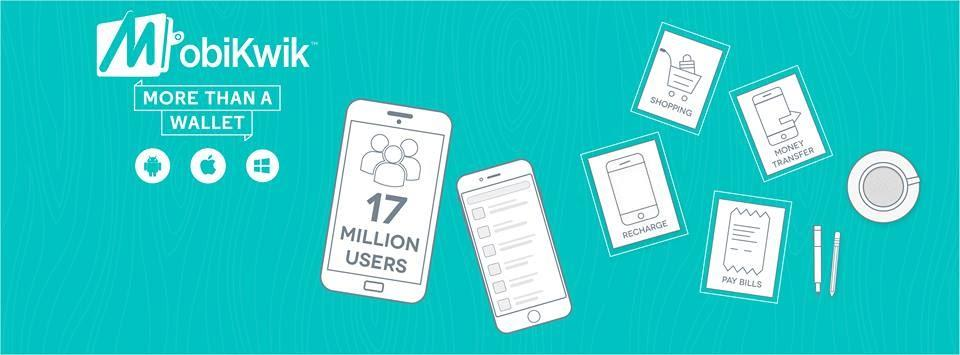 MobiKwik More than a wallet